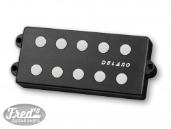 DELANO CUSTOM MMAN 5 FERRITE (CAN BE MATCHED WITH JMVC5FE)