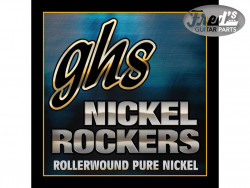 GHS ERIC JOHNSON SIGNATURE NICKEL MEDIUM 011-052