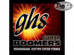 GHS BOOMERS EXTRA LIGHT PLUS  009.1/2- 044