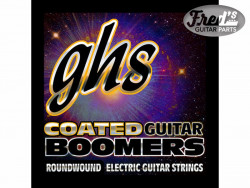 GHS COATED BOOMERS CUSTOM  LIGHT 009-046