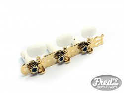 MECANIQUES GOTOH 35G420 CLASSIC LYRE GOLD/PEARL