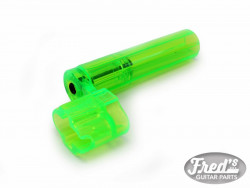 MANIVELLE/STRING WINDER PLASTIC GREEN