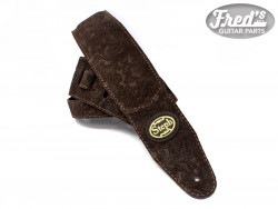 STEPH STRAP SOFT PADDED SERIES COUNTRY STYLE BROWN