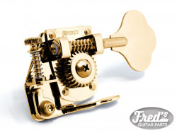 XTENDER FENDER MEXICAN GOLD
