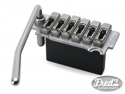 WILKINSON VS100N TREMOLO SET 10.8mm  SATIN CHROME