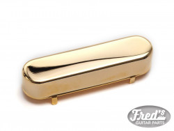 STRAT CLOSED METAL COVER GOLD