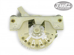 STRAT 5-WAY SWITCH USA (CRL)