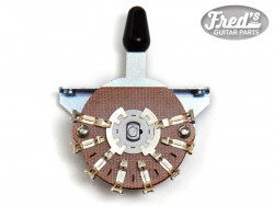 DOUBLE WAFER 3-WAY-SWITCH