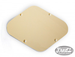 LP EPIPHONE ELECTRONIC PLATE IVORY