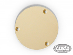 LP EPIPHONE SWITCH PLATE IVORY 56 MM DIA