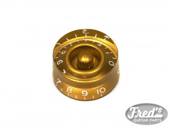 SPEED KNOB GOLD BULK PACK (10)