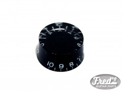 SPEED KNOB BLACK LEFT HANDED (2)