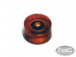 SPEED KNOB AMBER LEFT HANDED (2)