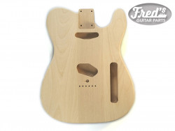 TELE ALDER NO FINISH