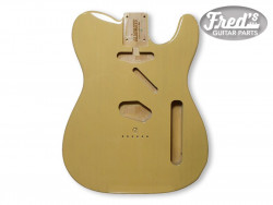 TELE ALDER SEE THROUGH BLONDE