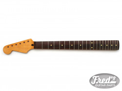 STRAT NEW AGE 21 ROSEWOOD 91/2 VINT FINISH LEFT HAND