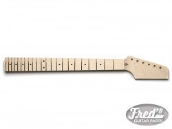 HALF PADDLE NECK 1-PCE MAPLE 12 22 (NO FINISH)