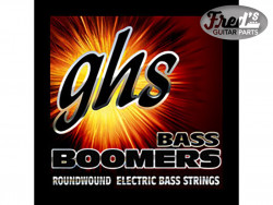 GHS BASS BOOMERS STD 34 50-115