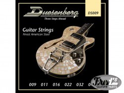 DUESENBERG STRINGS SET 009-011-016-022-032-042
