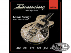 DUESENBERG STRINGS SET 010-013-017-026-036-046