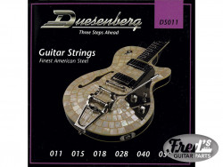 DUESENBERG STRINGS SET 011-015-018-028-040-050