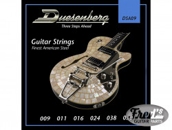 DUESENBERG STRINGS SET 009-011-016-024-038-050