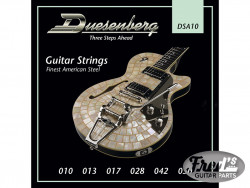 DUESENBERG STRINGS SET 010-013-017-028-042-050