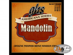 AMERICANA MANDOLIN MEDIUM