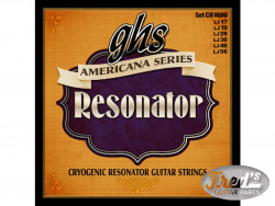 AMERICANA RESONATOR GUITAR REGULAR