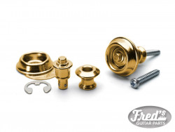 DUNLOP SECURITY LOCK GOLD (2)