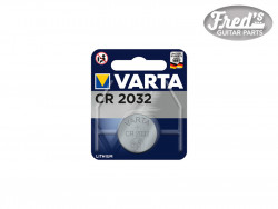 VARTA LITHIUM TYPE CR2032  (1PC)