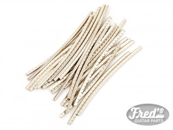 Vintage-Style Guitar Fret Wire (Package of 24)