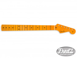 FENDER® CLASSIC SERIES '50S STRATOCASTER® NECK WITH LACQUER FINISH, SOFT V