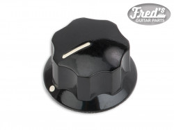 FENDER® DELUXE JAZZ BASS CONCENTRIC KNOB (UPPER)