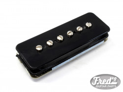 SP CUSTOM JR SOAPBAR P-90 BRIDGE