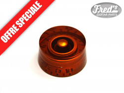 !! DISCONTINUED !! SPEED KNOBS FOR INCH POTS X2