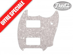 !! DISCONTINUED !! WD® Custom Pickguard For Fender® American Special Mustang®