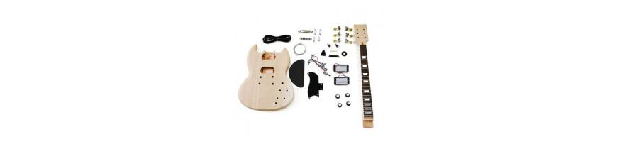 Kits instrument