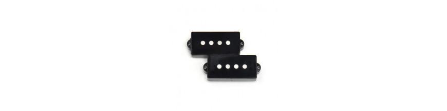 Precision Bass® Pickups