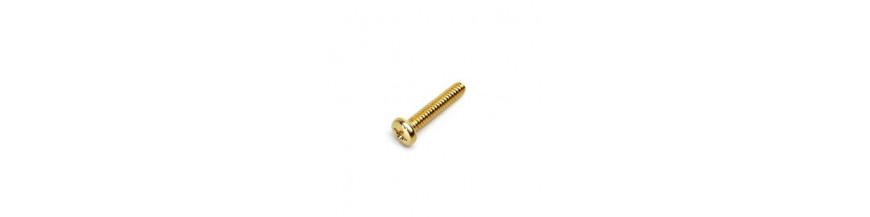 Pickup screws