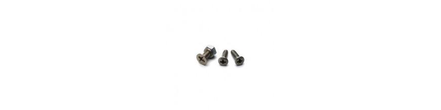 Miscellaneous screws