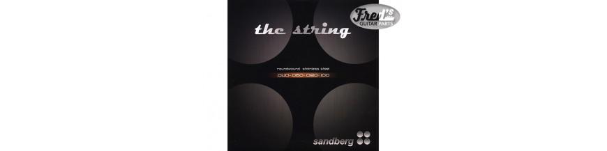 SANDBERG strings