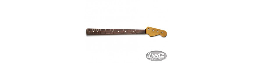 Manches Precision Bass
