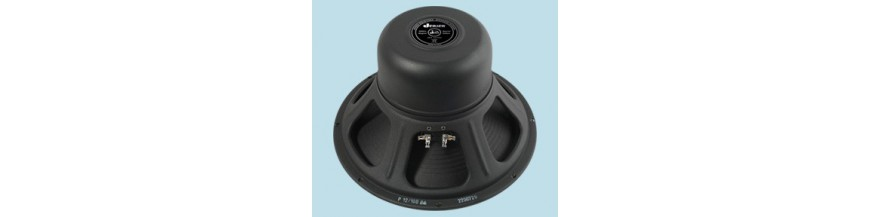 JENSEN speakers