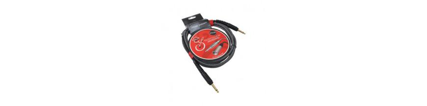 Cables & jacks