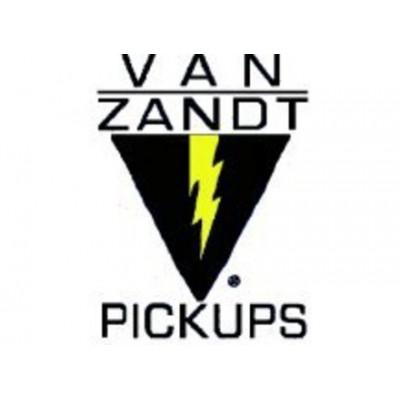 VAN ZANDT pickups