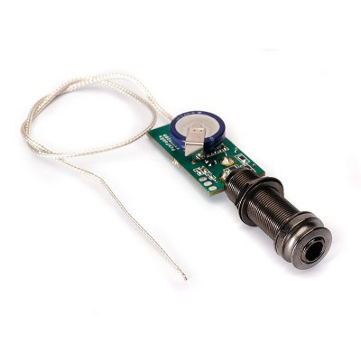 Micros pour électro-acoustique