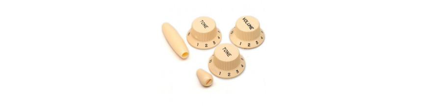 Strat® knobs