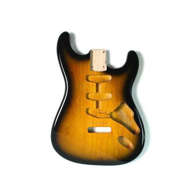 Guitar bodies