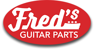 Fred's Guitar Parts